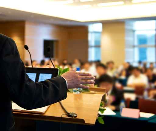 Secrets of Successful Presenters: How to give a memorable presentation
