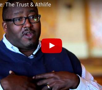 Marcus Price: The Trust & Athlife