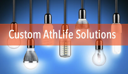 Custom Athlife Solutions