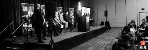 NFLPA press conference