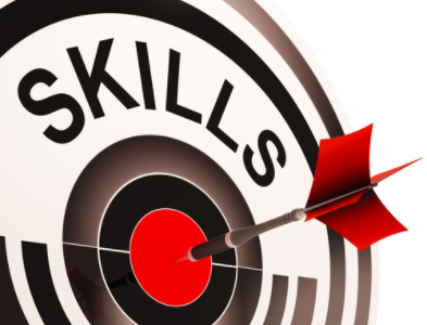 Build Your Skills Portfolio: Building Skills For Your Current Job, Your Next Job And The One After That