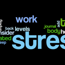 How to Reduce Overall and Work Related Stress For a Healthy Lifestyle