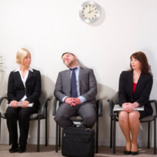 Reduce Your Interview Anxiety