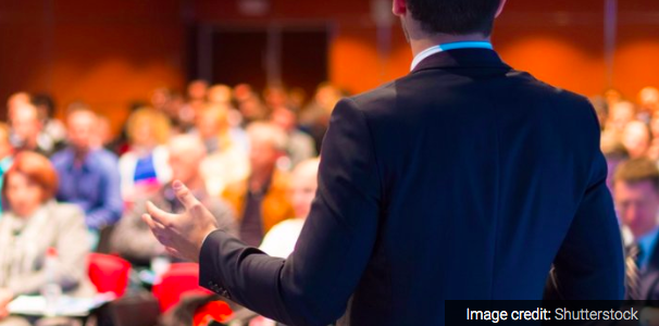 Presentation Skills: Six Tips for Improvement