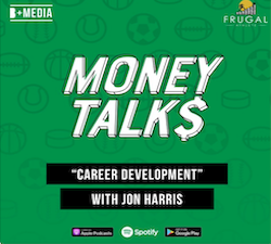 Money Talks – Career Development