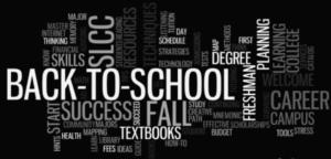 Back to School Success
