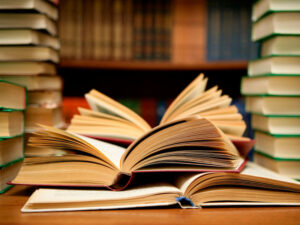 Text books for college